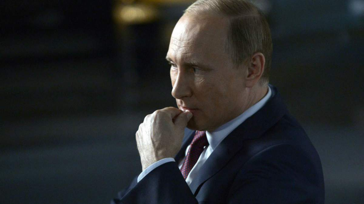 США заставят отвечать: почему Путину близится конец - 16 марта 2019 - Телеканал новостей 24