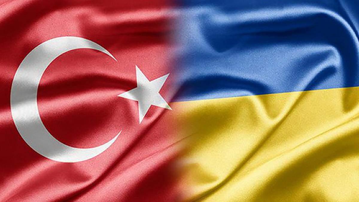 Річниця анексії Криму: Туреччина і надалі буде підтримувати Україну