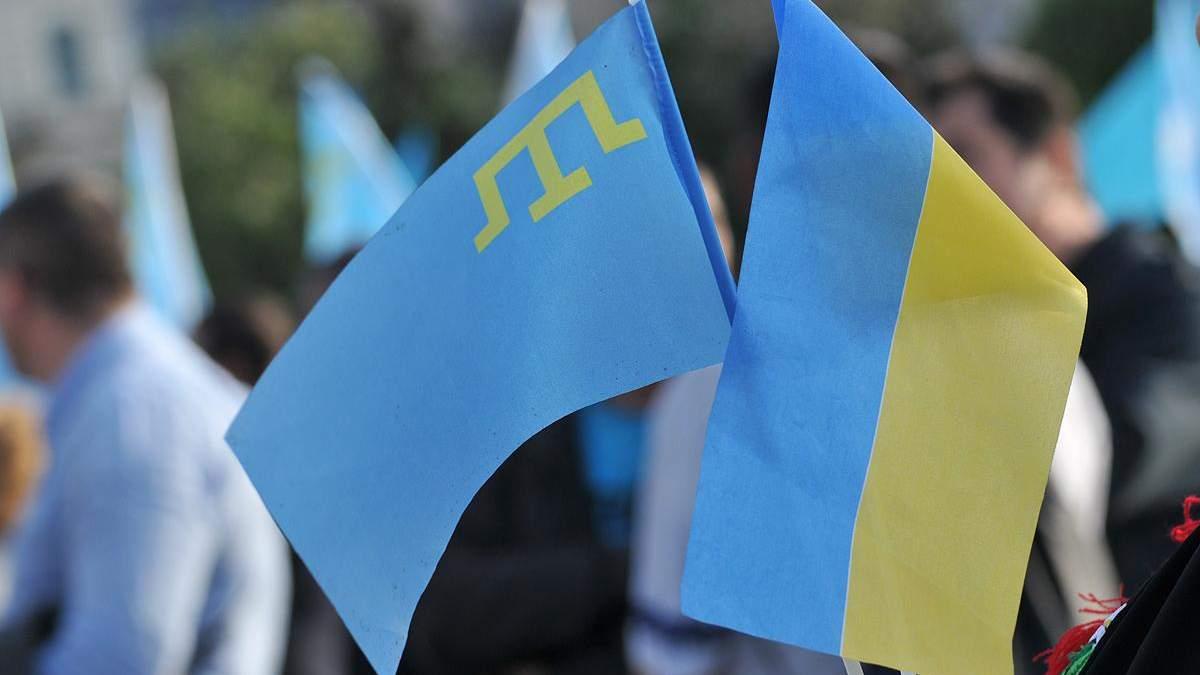 Есть ли шанс на возвращение Крыма: ответ заместителя министра информационной политики
