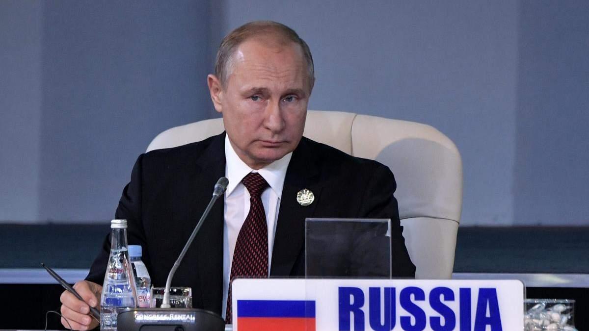 """Аннексия Крыма: почему """"референдум"""" 2014 года является фейковым"""
