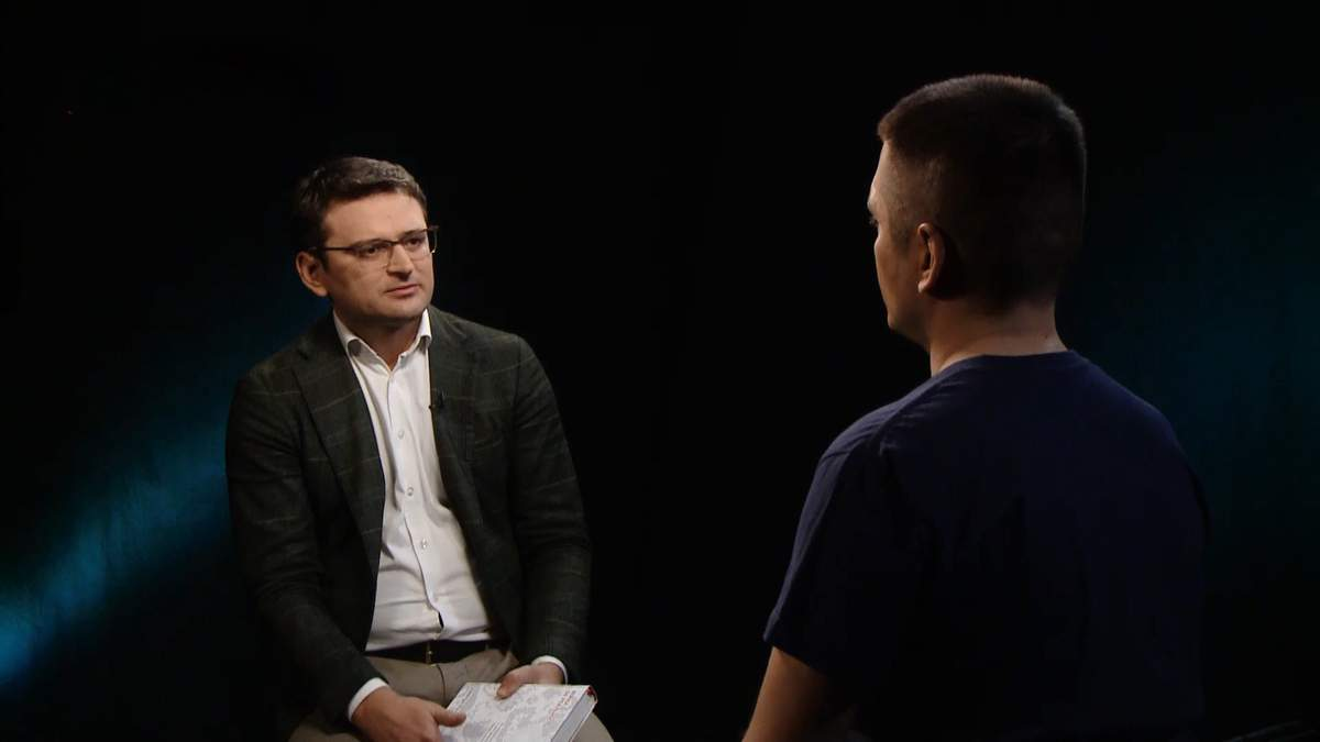 Як українцям вберегтись від ворожої пропаганди: поради дипломата - 16 березня 2019 - Телеканал новин 24
