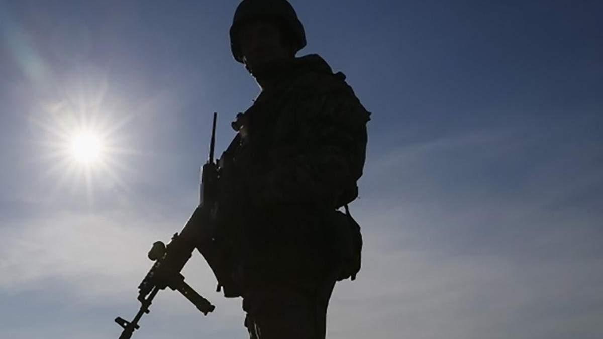 Ситуація на Донбасі: Україна зазнала втрат