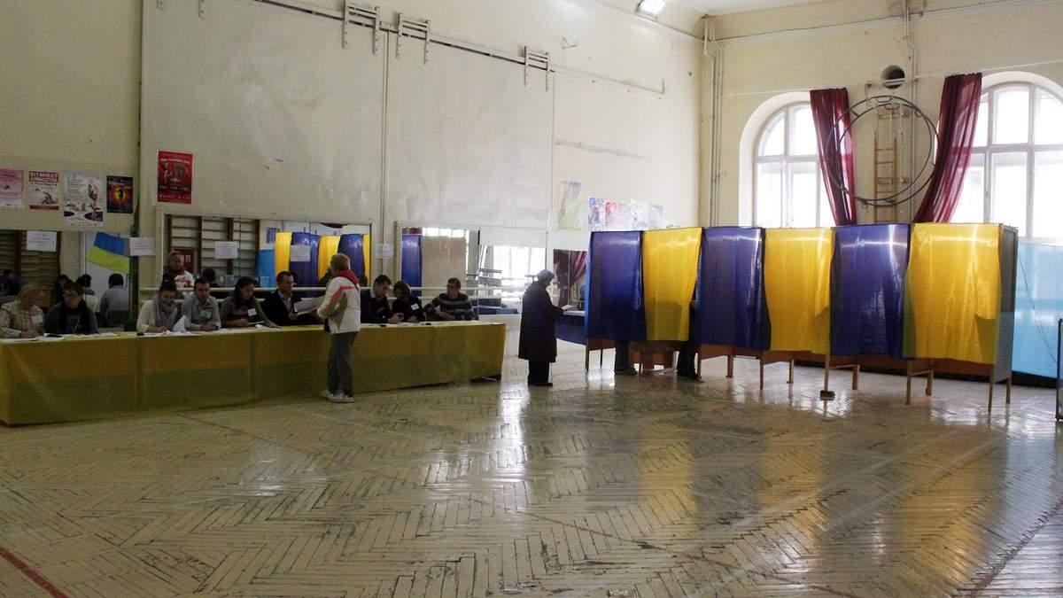 Виборцям на Харківщині залякували телефоном