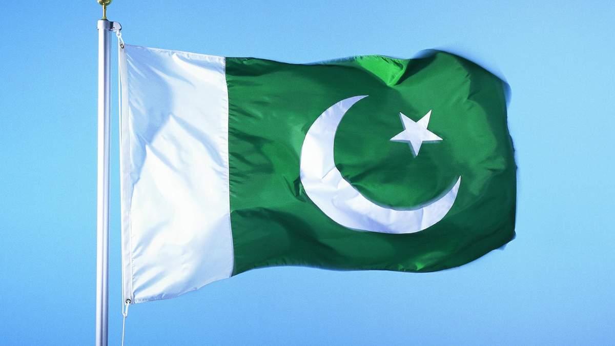 Власти Пакистана наградит Наима Миана Рашида отличием за мужество