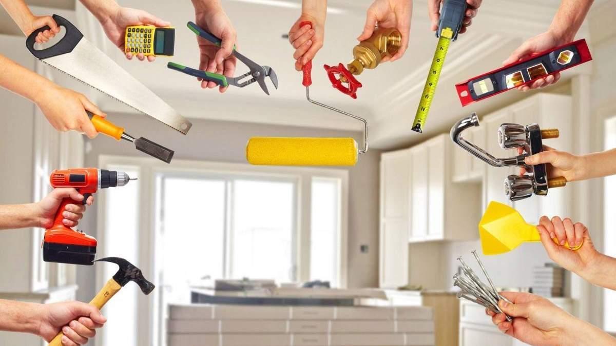 5 способів, як заощадити на ремонті