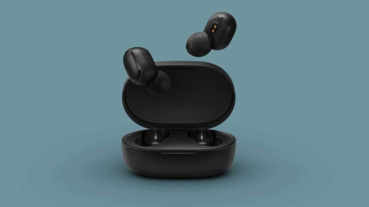 Бездротові навушники Xiaomi Redmi AirDots: огляд, ціна