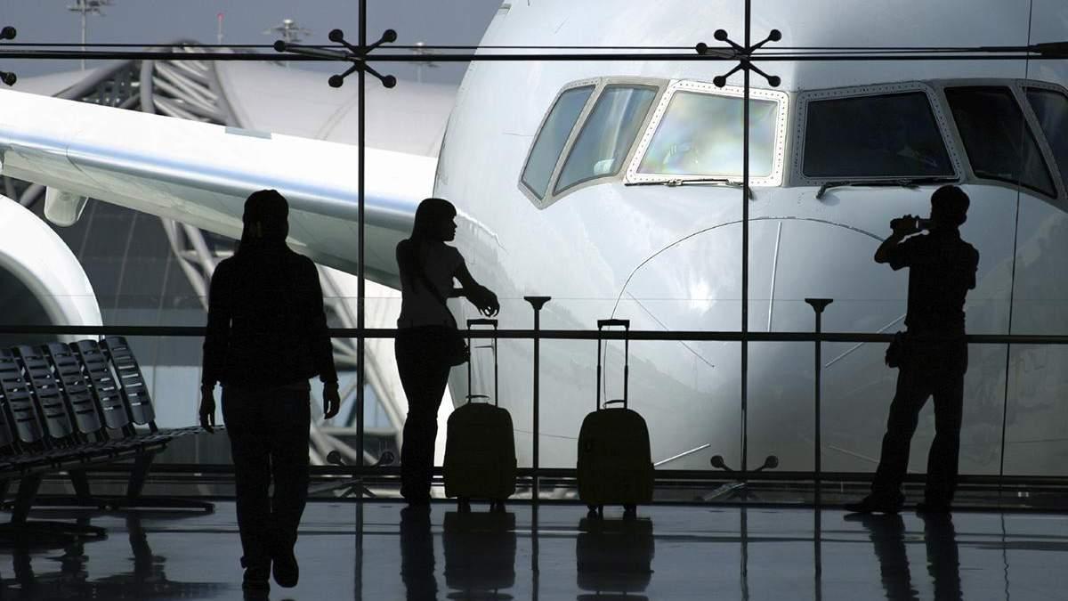 В Україні запрацювали нові правила авіаперевезень пасажирів і багажу