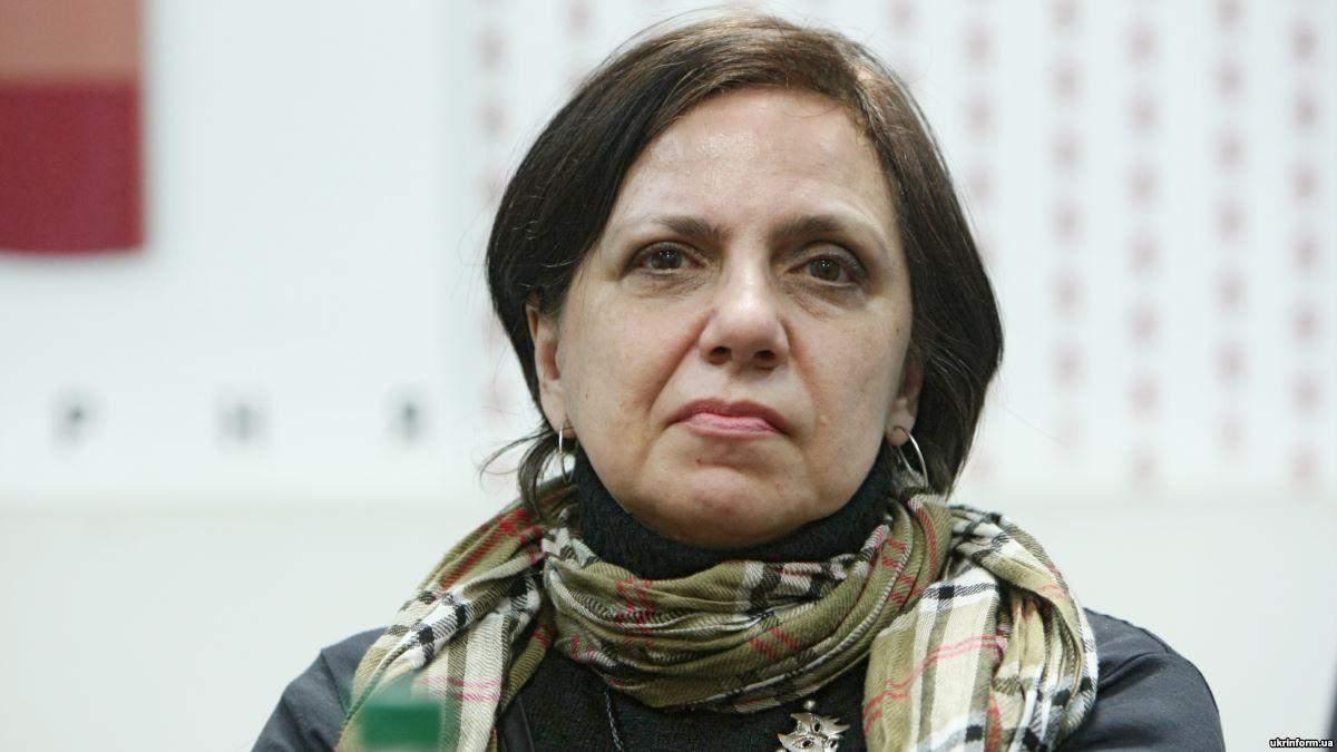 Евгения Кононенко