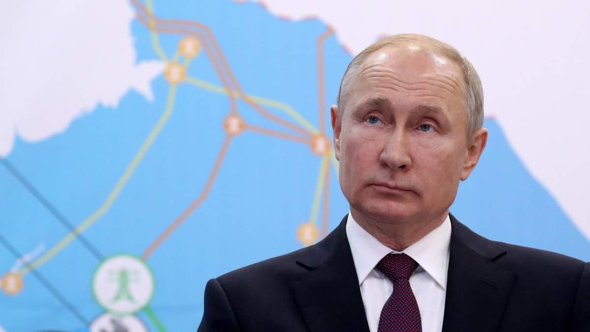 Россия стала международным изгоем из-за оккупации Крыма, – The Telegraph