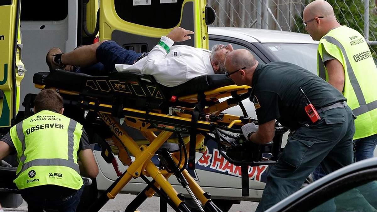 Теракт в Новой Зеландии: чего добивался убийца и почему человечество на грани войны - 19 березня 2019 - Телеканал новин 24