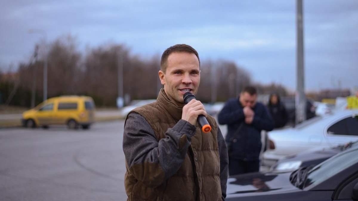 Юрій Дерев'янко