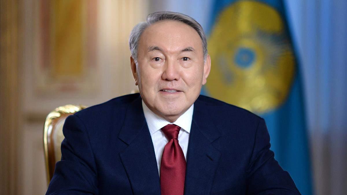 Нурсултан Назарбаєв - біографія та цікаві факти про екс-президента Казахстану