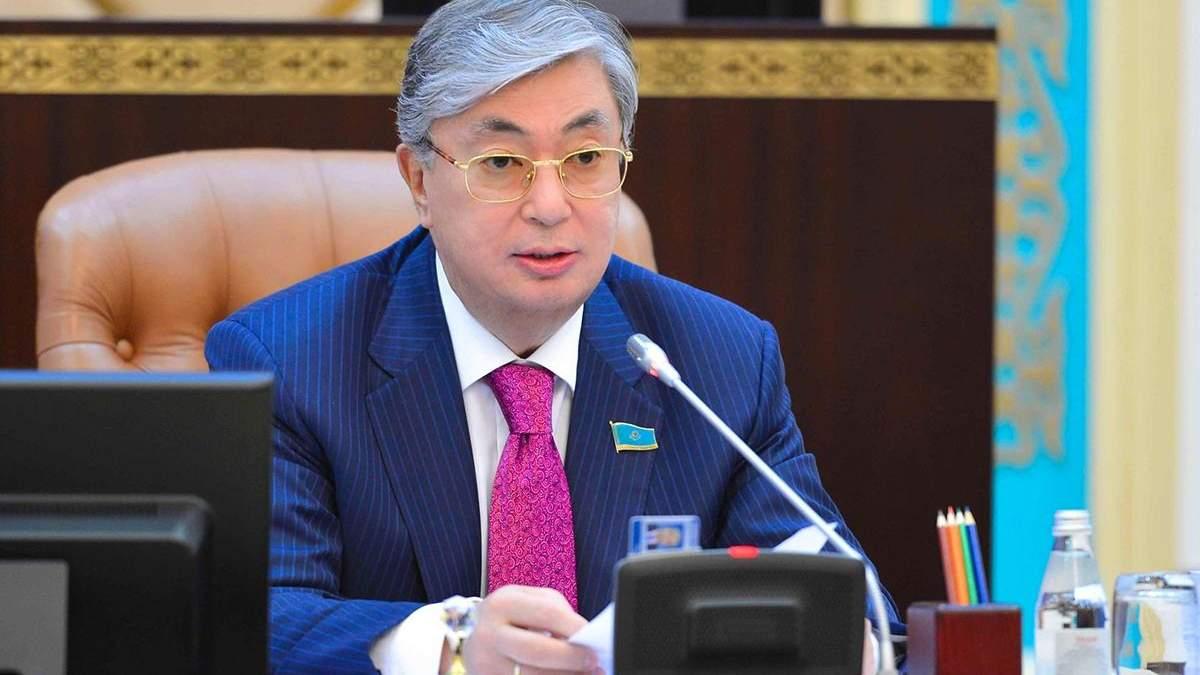 Касым-Жомарт Токаев станет президентом Казахстана - дата инаугурации