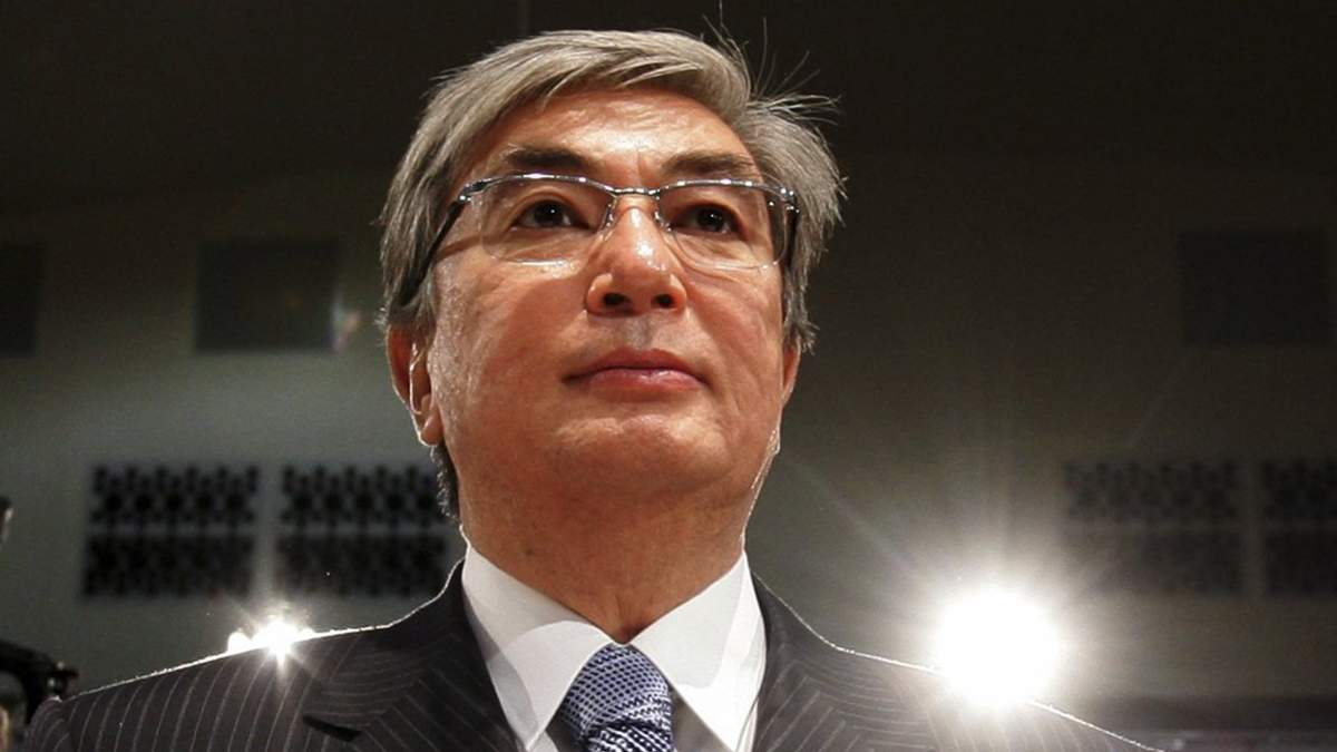 Касим-Жомарт Токаєв - біографія нового президента Казахстану