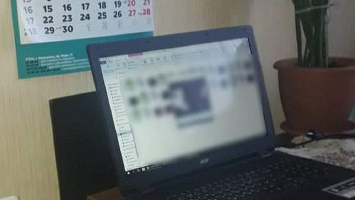 У Маріуполі чоловік два роки тероризував поліцейських: надсилав їм порно