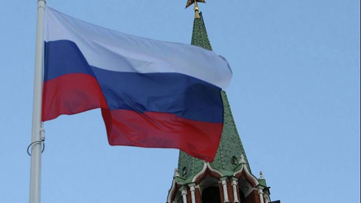 Росія демонструє готовність до військового втручання в Україну