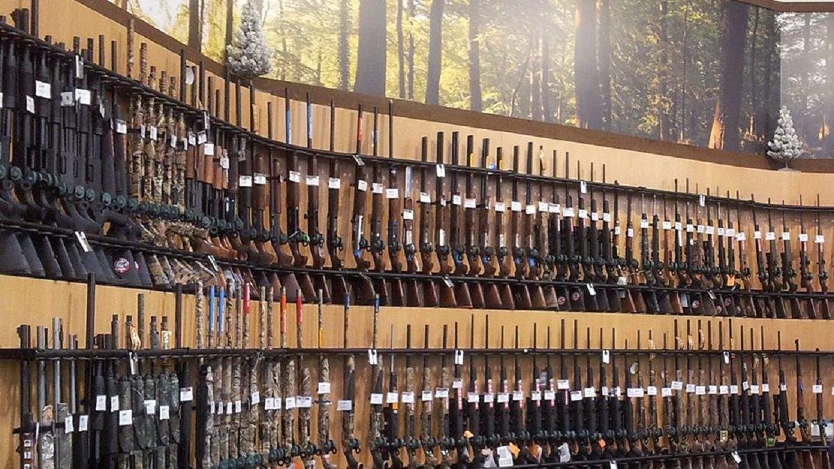 У Новій Зеландії ввели заборону напівавтоматичної зброї