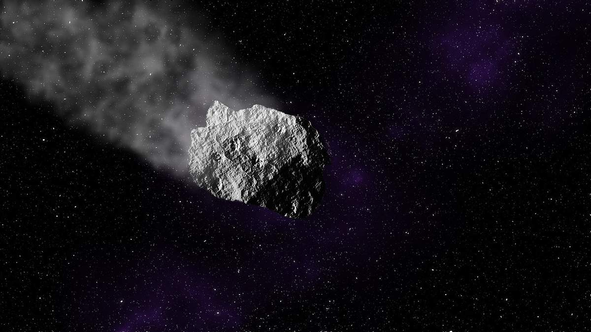 Астероїд 22 березня 2019 - до Землі летить великий астероїд EA2
