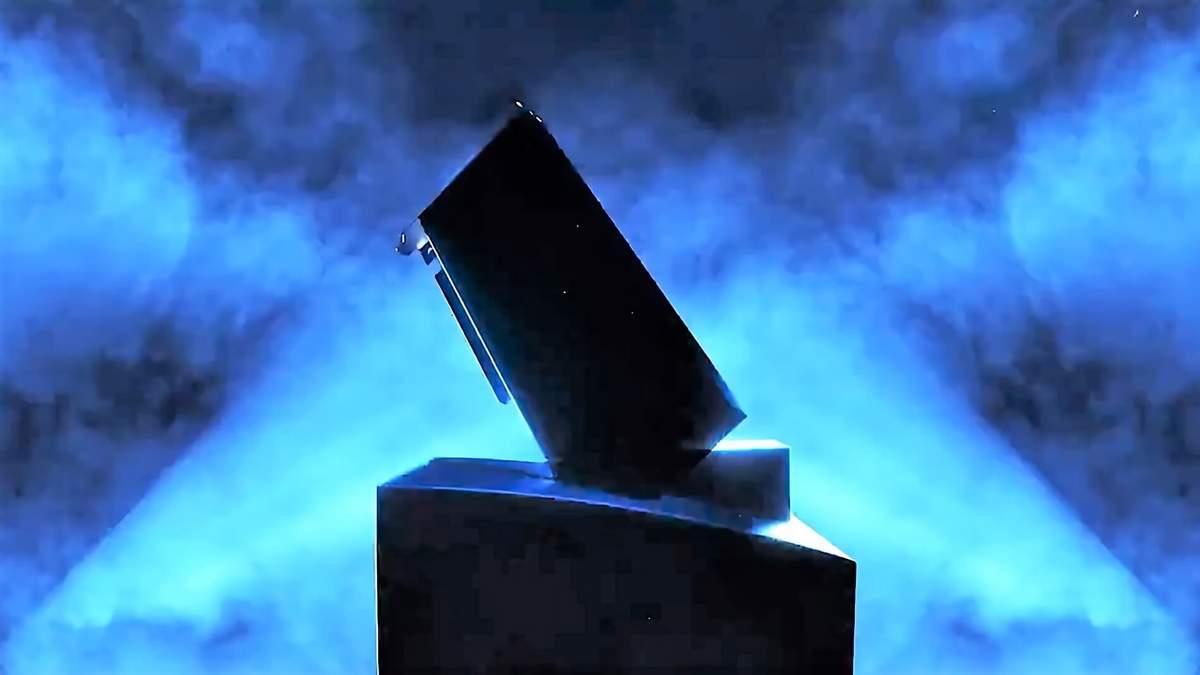 Intel вперше показала дискретні відеокарти власного виробництва