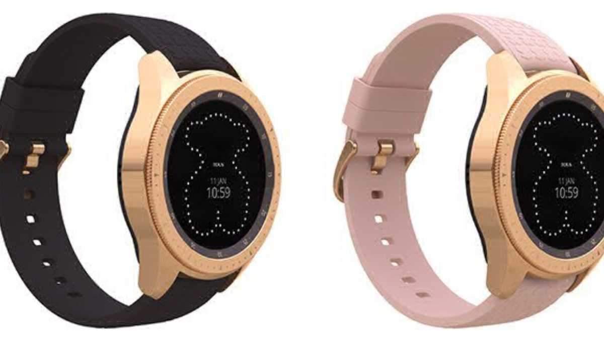 Смарт-часы Galaxy Watch Tous