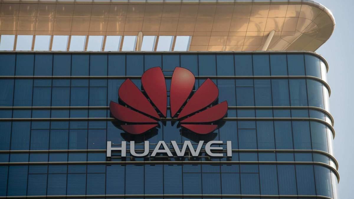 Розумні телевізори Huawei