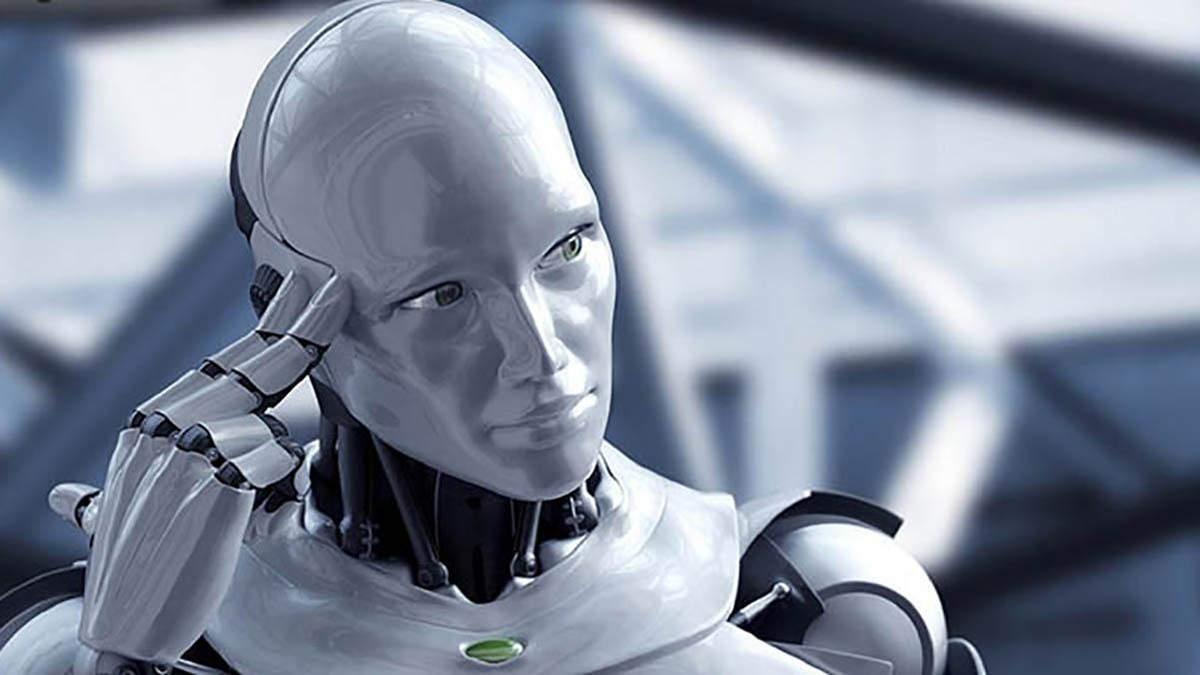 """""""Штучний інтелект це ядерна зброя"""", – Білл Гейтс"""