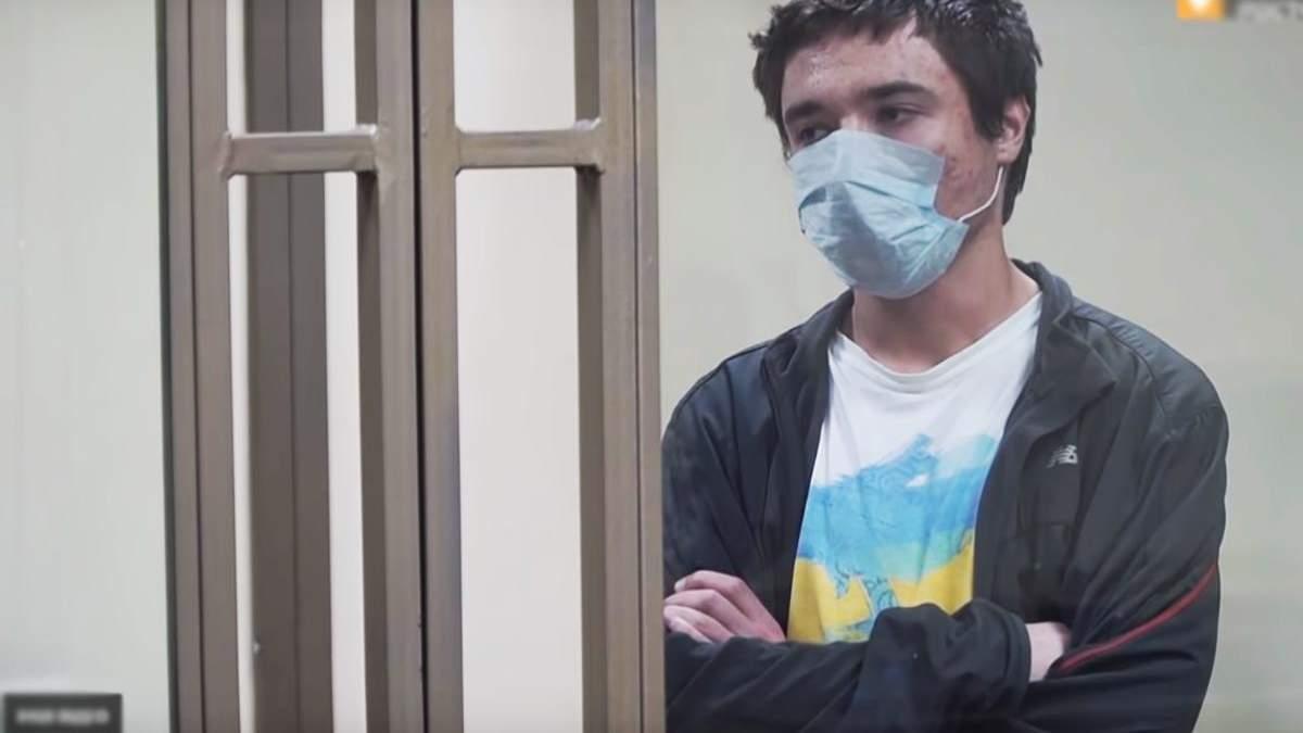 Павел Гриб страдает смертельно опасной, неизлечимой болезнью с детства