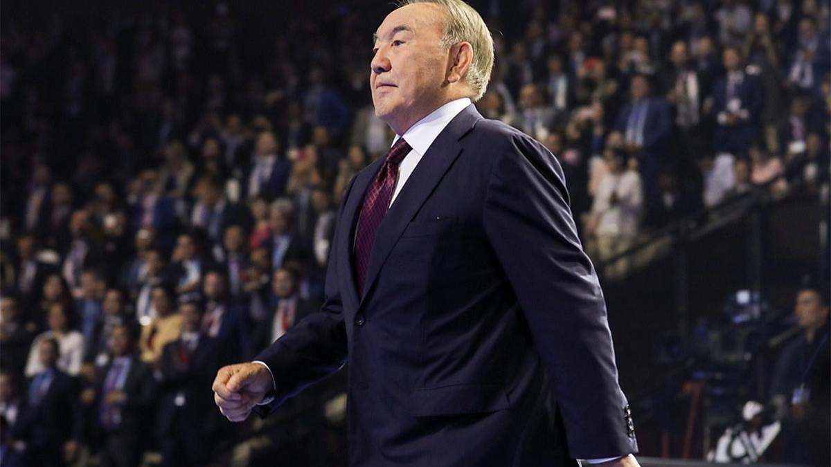 """У Росії вважають, що відставка Назарбаєва """"не вплине на взаємини з Казахстаном"""