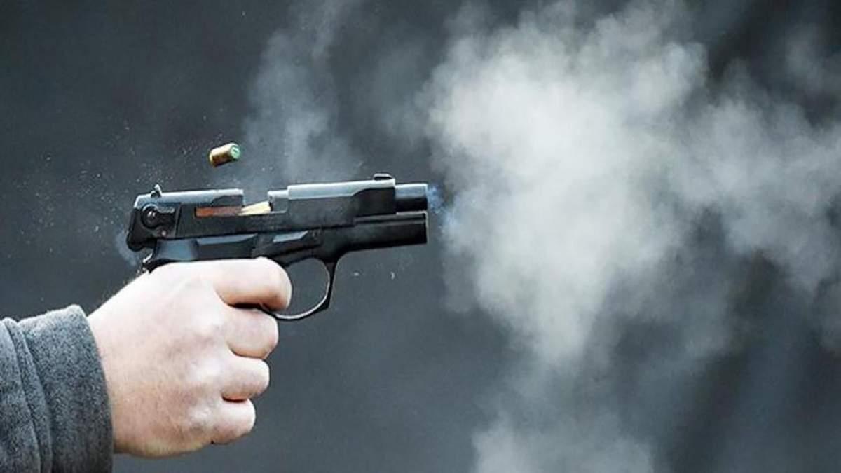 Хто з кандидатів підтримує легалізацію зброї в Україні