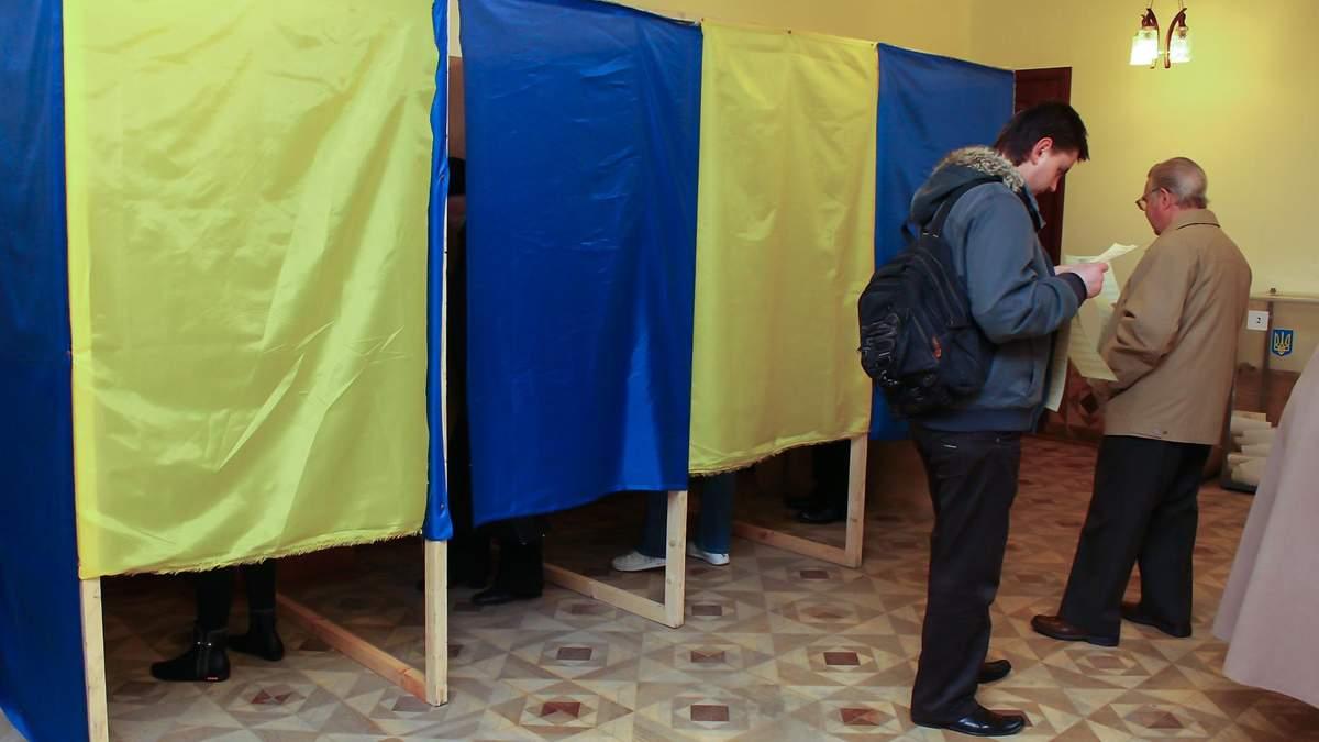 Президентські вибори-2019: в яких країнах голосуватиме найбільше українців