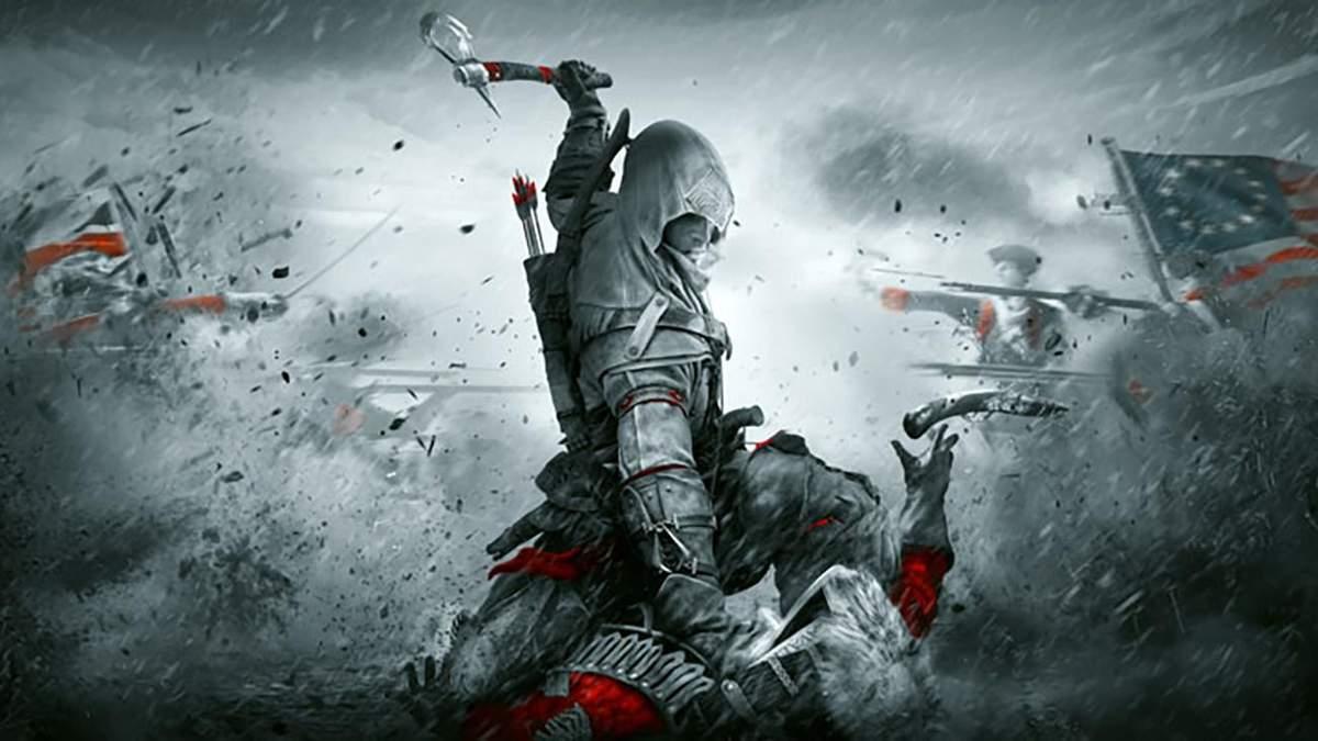 Assassin's Creed III Remastered: трейлер и системные требования