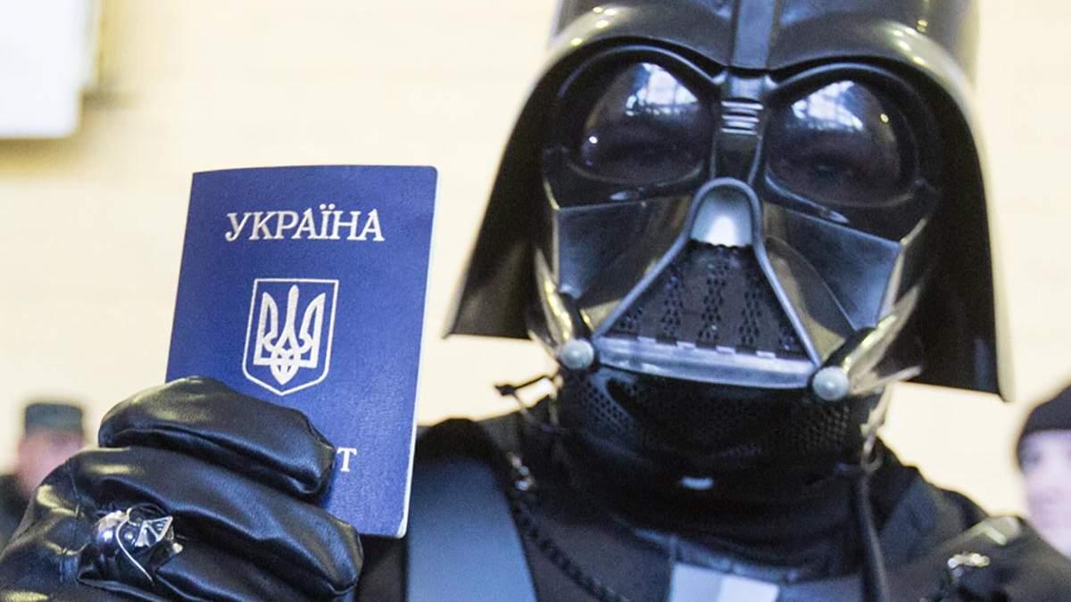 Курйози та фріки на виборах України 2019 - фото з виборів 2019