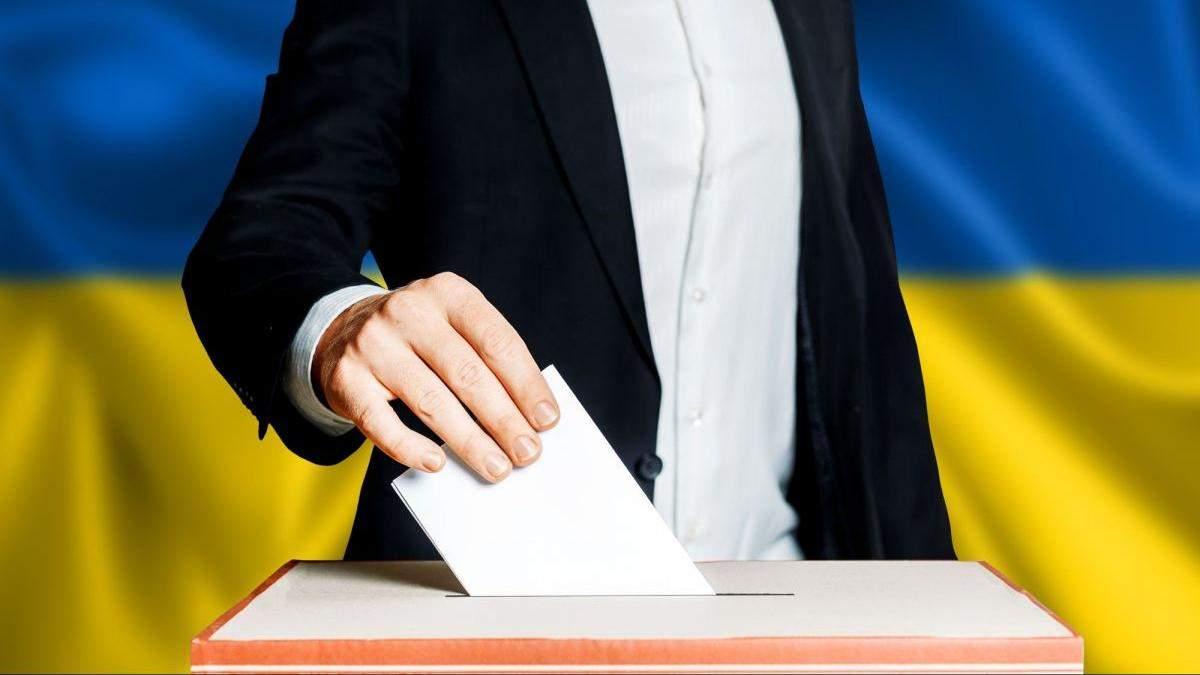 Выборы 2019 Украина - результаты экзит-полов во втором туре 2019