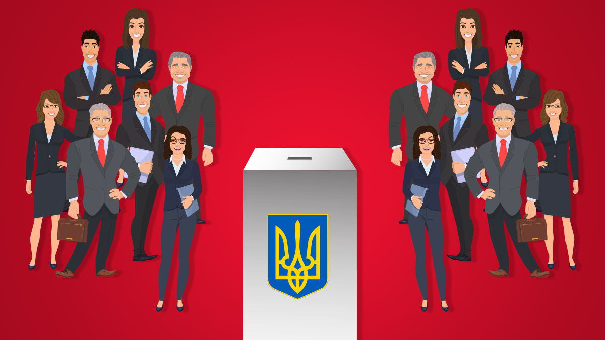 Явка на вибори 2019 України 31 березня - як змінювалася явка виборців
