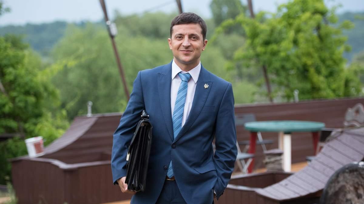 """Чем сериал """"Слуга народа"""" привлек избирателей Зеленского"""