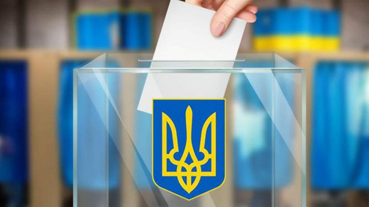 Результаты выборов 2019 Украина - победил Владимир Зеленский