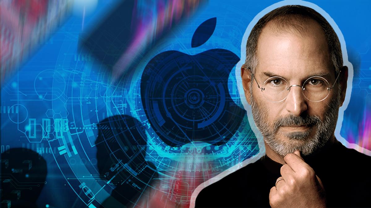 Стів Джобс – день народження, сім'я та історія компанії Apple