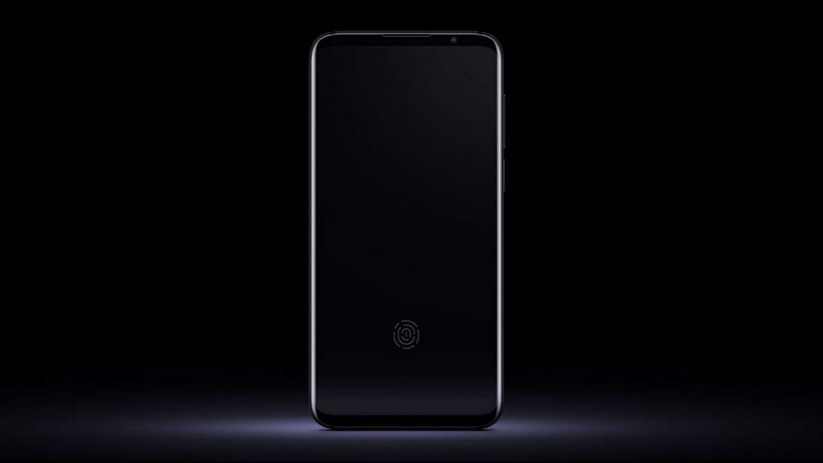 "Meizu 16S: ""живі"" фото та характеристики смартфона"