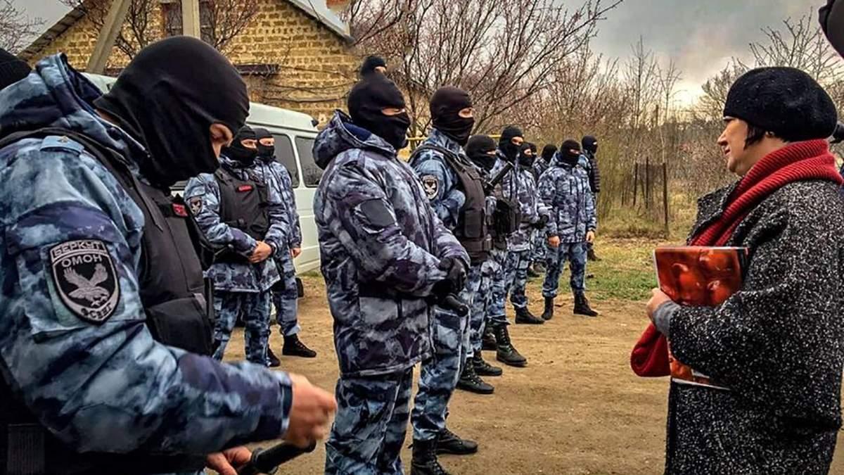 Украина требует в ООН усилить санкции против России