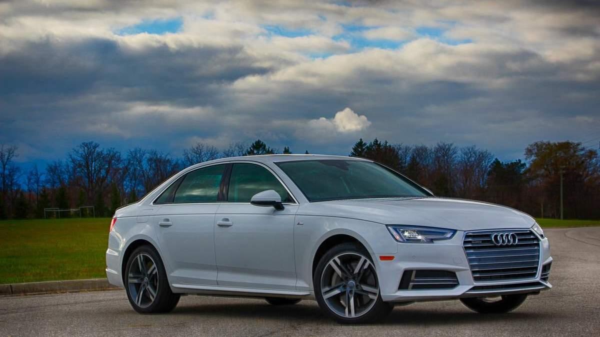 Audi представит компактный электрокар