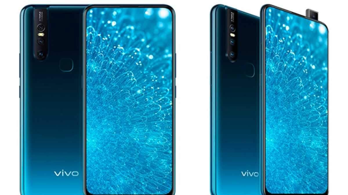 Vivo S1: характеристики і ціна