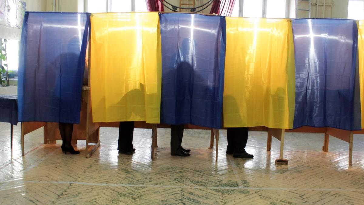 Результати волевиявлення українців сподобаються не всім