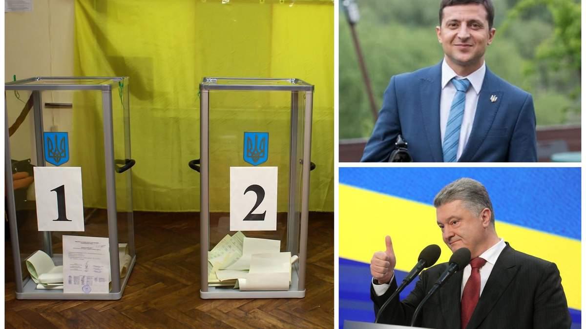 Новини України 31 березня 2019 - новини України і світу