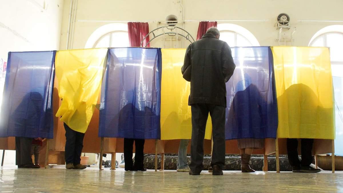 Вибори президента 2019 - як голосували українці за кордоном