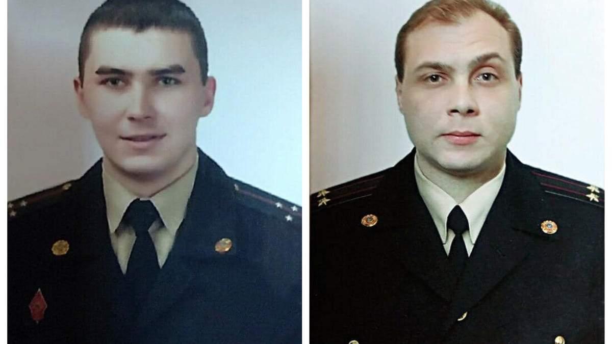 Вибухи і пожежа у Кропивницькому: стали відомі герої-рятівники, які потрапили до лікарні