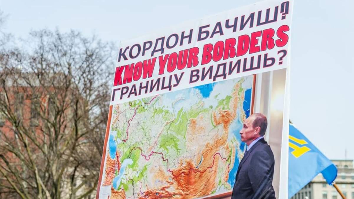 Якщо Росія захопить Україну, вона вирішить багато питань, – журналіст
