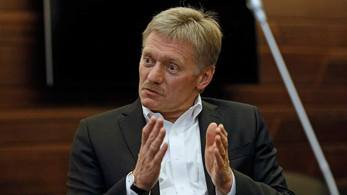 """Кремль підтвердив присутність російських """"фахівців"""" у Венесуелі"""