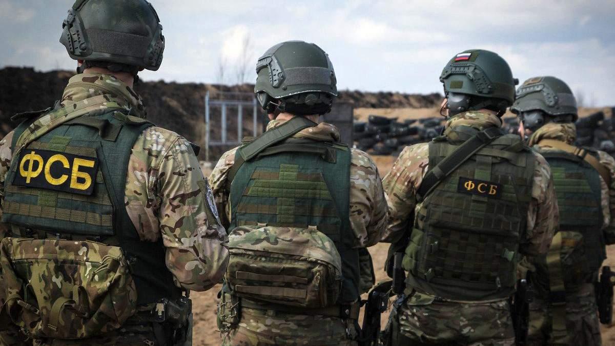 Свавілля окупантів  у Криму: усіх затриманих кримських татар арештували