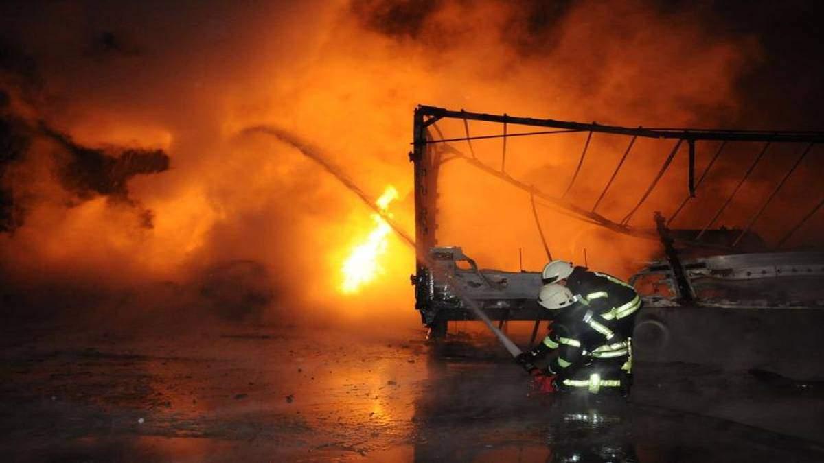 Вибух на АСЗ у Кропивницькому: чого має навчити цей випадок українців?