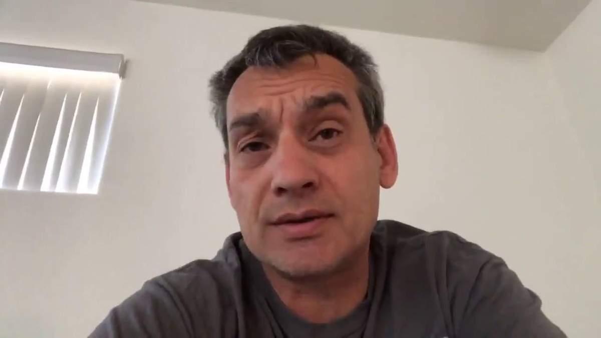 СБУ припинила діяльність екстремістського об'єднання, яким керував Рустам Ташбаєв: відео